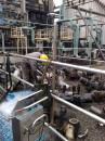 Jateamento Gelo Seco em Válvulas Coqueamento Petróleo - PETROBRAS