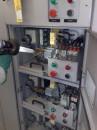 Jateamento Criogênico (CO2) em Painéis Elétricos (energizados ou não!)