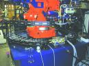 Esteira Porta-Cabos Robot