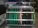 Cabos Elétricos Super-Flex para Uso em Esteiras Porta Cabos em Tornos e Centro de Usinagem - Siemens Std/Heidenhain Std/GE-Fanuc Std