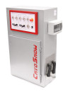 Gabinete para Sistemas Robotizados de Limpeza Criogênica com CO2 Líquido