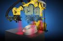 Robôs Industriais: Componentes