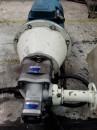Limpeza CO2 - Motor Elétrico (depois)