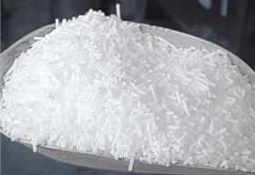 "Gelo Seco em formato de ""arroz"" de 3.0mm - rice pellet"