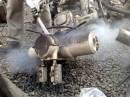 Limpeza Criogênica CO2 - DURANTE